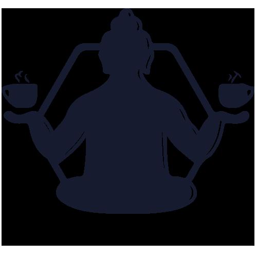 Café, Thé, Infusion, Rooibos: Happy Tea & Coffee dans le Var !